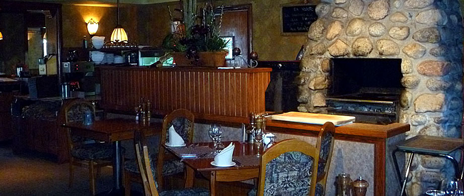 Restaurant Joliette La Chaumi�re